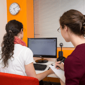 Akendi intranet card sorting researchers