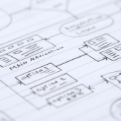 Intranet information architecture by Akendi