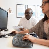 Akendi intranet usability testing